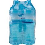 Kiwi Blue Still Spring Water 6000ml (1500ml x 4pk)