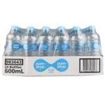 Pure Drop Water 14400ml (600ml x 24pk)