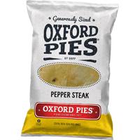 Oxford Pies Pepper Steak Pie 1ea