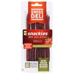Swiss Deli Chilli Snackies 120g