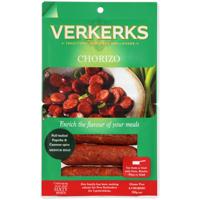 Verkerks Medium Heat Chorizo 250g