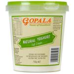 Gopala Natural Full Cream Yoghurt 750g