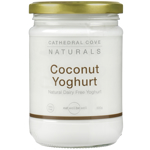 Cathedral Cove Naturals Dairy Free Probiotic Yoghurt 500g