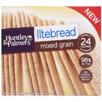Huntley & Palmers Mixed Grain Litebread 125g
