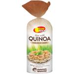 SunRice Rice With Quinoa Thin Rice Cakes 150g