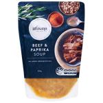 Artisano Beef & Paprika Soup 500g