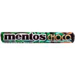 Mentos Choco & Mint Roll 38g
