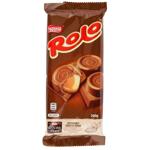 Nestle Rolo Milk Chocolate Block 200g