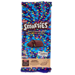 Nestle Smarties Milk  180g