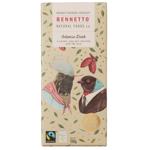 Bennetto Intense Dark Chocolate Block 100g