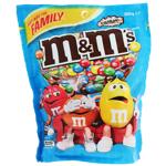 M&M's Crispy Confectionery 305g