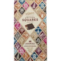 Whittaker's Artisan Squares Selection 189g