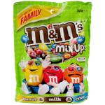 M&M's Jumbo Bag Mix 305g