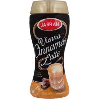 Jarrah Vienna Cinnamon Latte 250g