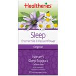 Healtheries Tea Be Sleepy 20ea