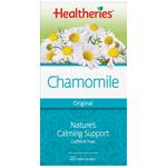 Healtheries Tea Bags Chamomile 20ea
