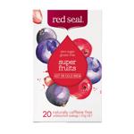 Red Seal Superfruits Tea Bags 20ea