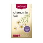 Red Seal Chamomile Tea Bags 50ea