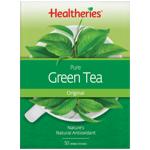 Healtheries Pure Green Tea Original 50ea