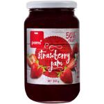 Pams Strawberry Jam 500g