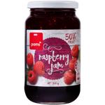 Pams Raspberry Jam 500g