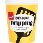 Pams 100% Dripping 454g