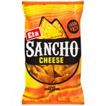 Eta Cheese Corn Chips 300g
