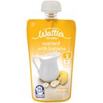 Wattie's Baby Banana Custard 120g