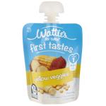 Wattie's First Tastes Yellow Veggies Baby Food 4-6+ Months 90g