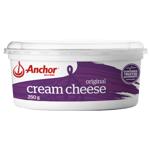 Anchor Original Cream Cheese 250g