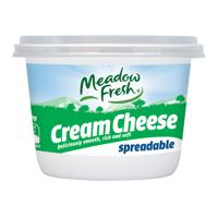 Meadow Fresh Spreadable Cream Cheese 250g