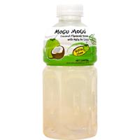 Mogu Moju Coconut Flavoured Drink With Nate De Coco 320ml