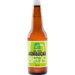 Lo Bros Apple Organic Kombucha 330ml