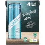 Red Bull Organics Tonic Water 4pk