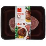 Pams Prime Beef Eye Fillet 300g