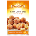 Edmonds Baked Donut Bites 250g