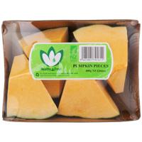 Fresh Produce Pumpkin Pieces 400g