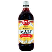 DYC Original Malt Vinegar 750ml