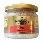 Diplomats Premium Salmon In Own Juice 250g