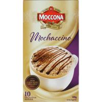Moccona Mochaccino Sachets 10pk