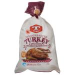 Tegel Whole Turkey Number 3 2.75kg