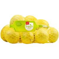 Pams Fresh Express Lemons 1kg