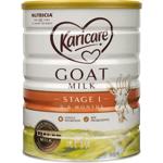 Karicare Goat Milk Stage 1 0-6 Months Infant Formula 900g