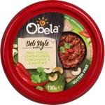 Obela Thai Chilli Lemongrass Coriander & Cashews Deli Style Dip 150g