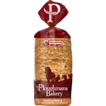 Ploughmans Bakery Sunflower & Canterbury Linseed Bread 750g