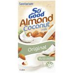 Sanitarium So Good Almond Coconut Original Milk 1l