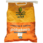 Produce Roasting Potatoes 5kg