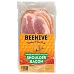 Beehive Shoulder Bacon 400g
