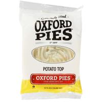 Oxford Pies Potato Top Pie 1ea