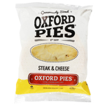 Oxford Pies Steak & Cheese Pie 1ea